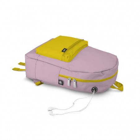 Kraft Suitcase Small